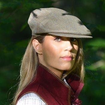 Ladies' Caps and Hats