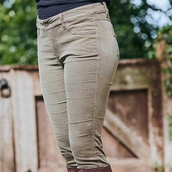 Ladies' Trousers, Breeks and Shorts