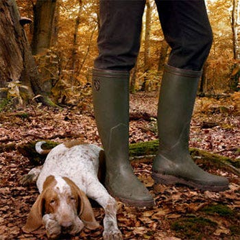 Men's Wellingtons and Boots