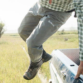 Men's Trousers, Breeks and Shorts