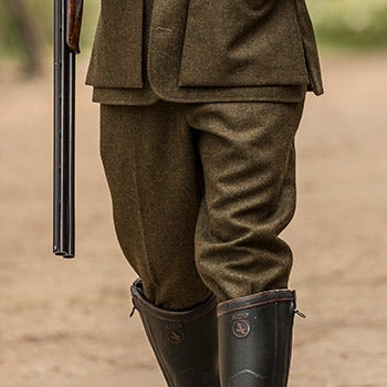 Shooting Breeks and Trousers